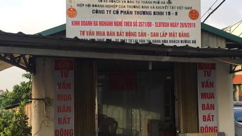 Huyện Chương Mỹ, Hà Nội: Lãnh đạo UBND thị trấn Chúc Sơn bị đề nghị kiểm điểm