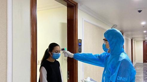 Siết chặt quản lý các khách sạn được trưng dụng làm nơi các ly y tế