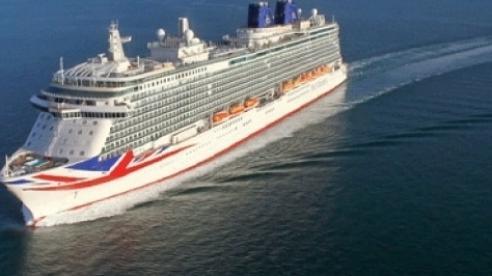 Các hãng du thuyền của Anh có thể khởi hành các tuyến biển nội địa trong tháng 5