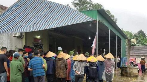 Một lao động Nghệ An tử vong trong lúc khai thác than ở tỉnh Quảng Ninh