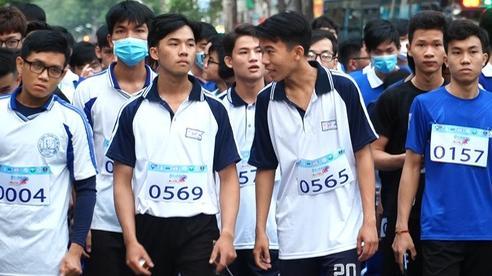 Giải Việt dã Run for Youth 2021