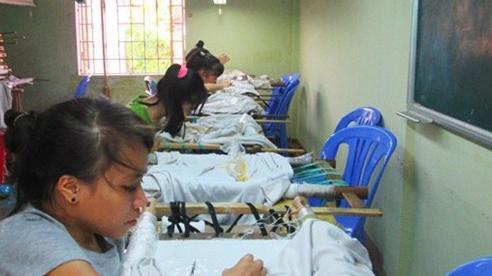 Thừa Thiên Huế: Phấn đấu đào tạo nghề, tạo việc làm cho 300 - 500 người khuyết tật