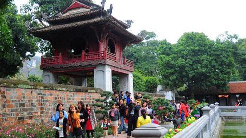 Hà Nội kích cầu du lịch, thu hút người dân Thủ đô khám phá bản địa