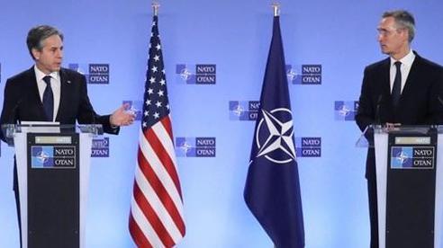 Ngoại trưởng Mỹ khẳng định duy trì các cam kết với NATO