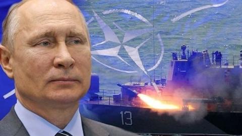'NATO mất giá khi Nga công bố nguyên tắc phòng thủ mới'