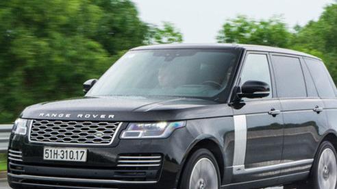 Đại gia Việt mua Range Rover với giá gần như đắt nhất thế giới, chịu chơi gấp 3, 4 lần đại gia Mỹ và Qatar