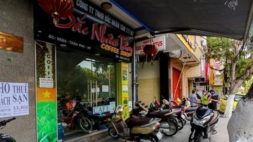 Ồ ạt rao bán khách sạn ở Nha Trang