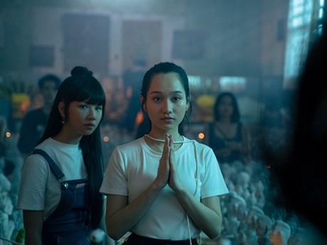 Búp bê Kumanthong xuất hiện trong phim mới của đạo diễn Victor Vũ