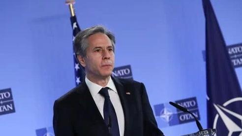 Ngoại trưởng Mỹ Blinken cảnh báo Đức về Dòng chảy Phương Bắc 2