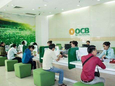 OCB lọt vào Top 7 ngân hàng tư nhân có lợi nhuận cao nhất