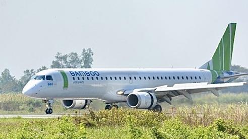 Bamboo Airways tăng tải phục vụ khách hàng dịp 30/4-1/5/2021