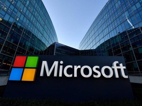 Microsoft công bố báo cáo về xu hướng mô hình công việc năm 2020