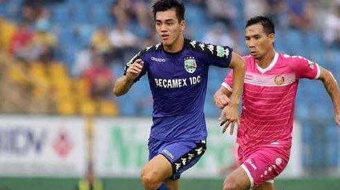 Becamex Bình Dương 1-0 CLB Sài Gòn: Hỏng ăn penalty, Bình Dương vẫn giành 3 điểm!