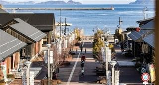 10 năm thảm họa Fukushima: Nơi ấy bình minh vẫn mọc