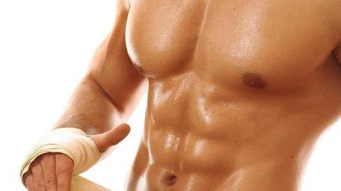 Nam giới tập gym có bị teo 'cậu nhỏ'?