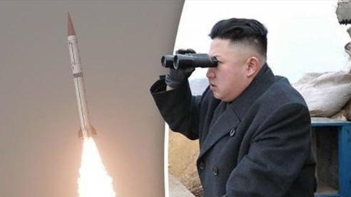 Chuyên gia Hàn Quốc: Nếu Mỹ trừng phạt, Triều Tiên sẽ 'làm tới'