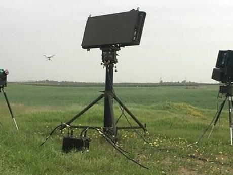 Pháp và Italy nâng cấp hệ thống phòng không SAMP-T