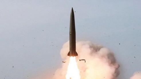 Mỹ, Nhật Bản lên án vụ phóng tên lửa của Triều Tiên