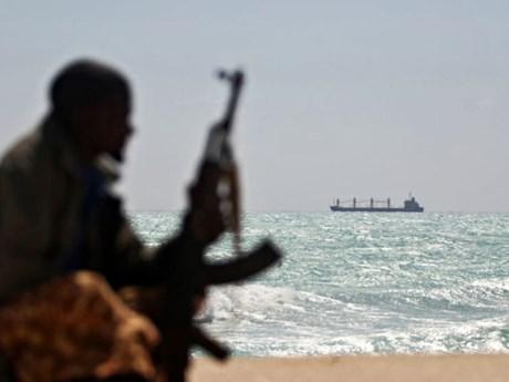 Mỹ và đồng minh phương Tây tập trận chống cướp biển tại Nigeria