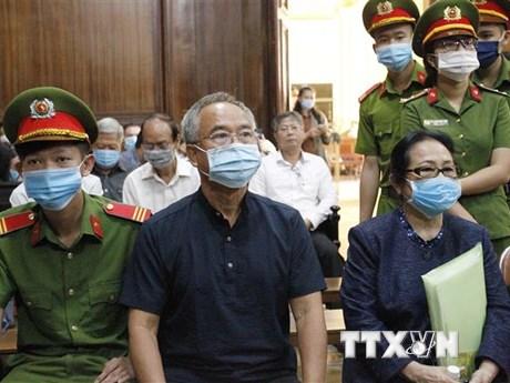 Vụ án Nguyễn Thành Tài: Những quan điểm đáng chú ý của Viện Kiểm sát