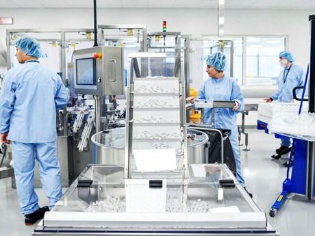 Châu Âu đặt mục tiêu dẫn đầu toàn cầu về sản xuất vaccine