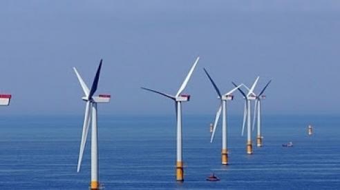 GWEC: Điện gió toàn cầu vẫn cần tăng trưởng gấp ba