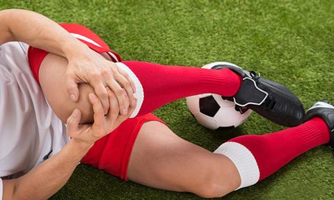 Chấn thương trong thể thao và những điều cần biết