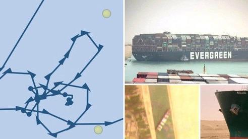 Kênh đào Suez tắc nghẽn: Các hãng tàu cầu cứu hải quân Mỹ