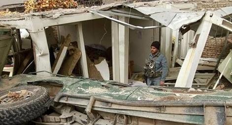 Afghanistan: Hòa bình trong những tiếng bom?