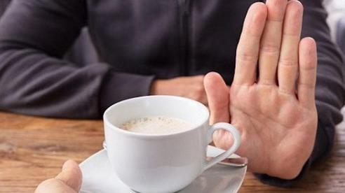 Những đối tượng nào không nên uống cà phê?
