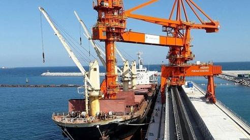 Sẽ mở Cảng dầu khí ngoài khơi Sao Vàng - Đại Nguyệt