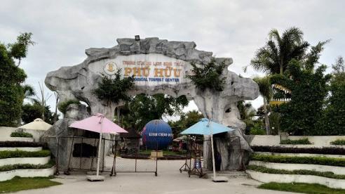 Hậu Giang: Đề nghị truy tố cựu giám đốc khu du lịch Phú Hữu cùng 9 bị can