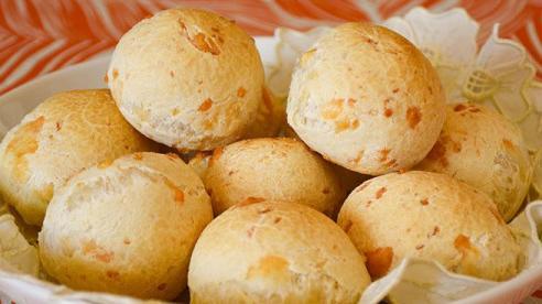 Những loại bánh mì ngon nhất thế giới