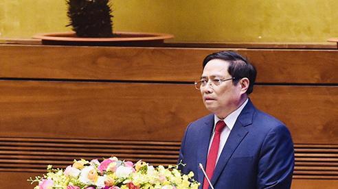 33 Ủy viên Trung ương giữ chức bộ trưởng và tương đương trong nhiệm kỳ XII