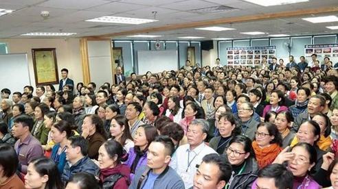 Hà Nội yêu cầu xác minh, xử lý nghiêm hoạt động truyền bá mê tín dị đoan của CLB Tình người