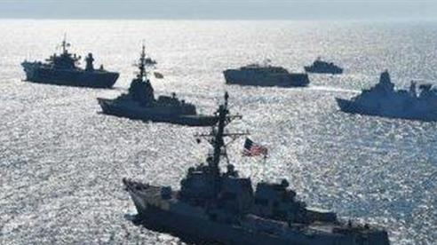 Trung Quốc khuyên NATO về Biển Đen và Crimea