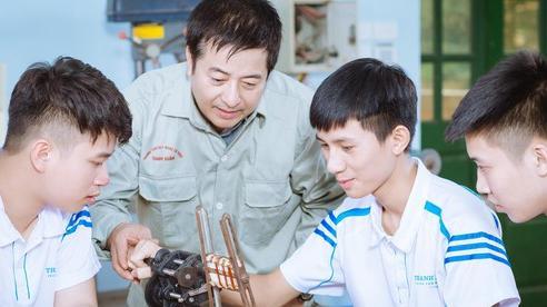 Đề xuất cho các cơ sở dạy nghề nghiệp được giảng dạy văn hóa THPT