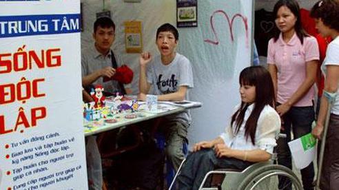 Đầu tư phát triển hệ thống cơ sở giáo dục chuyên biệt đối với người khuyết tật