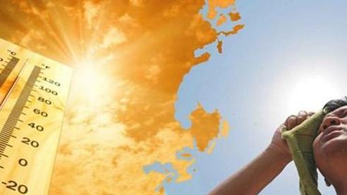 Cảnh báo một mùa hè nóng nực