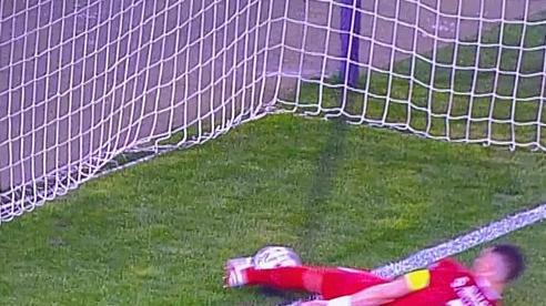 ĐT Bồ Đào Nha bị cướp chiến thắng, Ronal bực tức rời sân dù trận đấu chưa chấm dứt