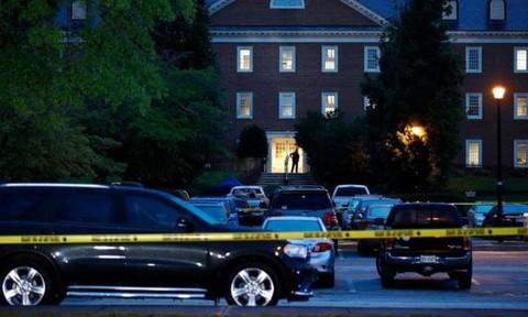 Mỹ lại xảy ra xả súng đẫm máu, ít nhất 10 người thương vong