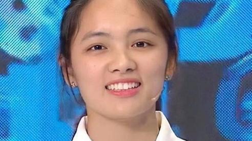Học vấn 'khủng' và nhan sắc xinh tươi của nữ sinhđầu tiên giành vòng nguyệt quế Olympia 2021