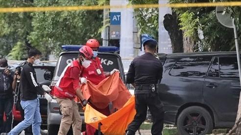Indonesia xác nhận vụ đánh bom liều chết, công bố thông tin về nghi phạm