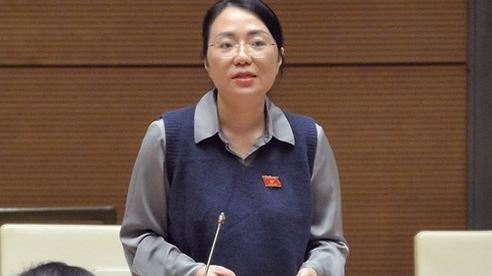 ĐBQH Phạm Thị Minh Hiền: Chính phủ đã 'bắt rất đúng bệnh', tiếp theo là 'điều trị'