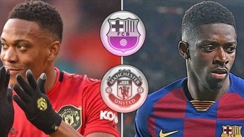 MU chờ Dembele, Liverpool sắm 2 trung vệ theo tiêu chí của Klopp
