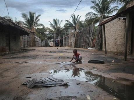 IS tuyên bố chiếm đóng thị trấn Palma ở Bắc Mozambique