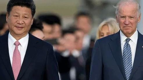 Cạnh tranh chiến lược Mỹ - Trung thời Tổng thống Biden