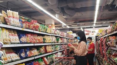 Đà Nẵng: Thương mại lấy lại được đà phục hồi và tăng trưởng