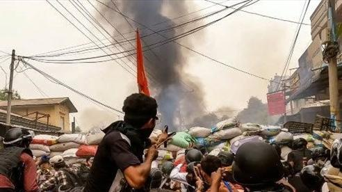 Mỹ 'rủ rê' các doanh nghiệp quốc tế xem xét cắt đứt quan hệ với các công ty tài trợ cho quân đội Myanmar