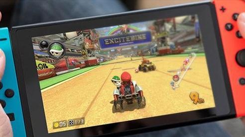 Nintendo sẽ tung ra Switch mới vào cuối năm nay?